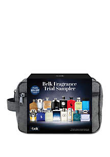 Belk Men's Trial Sampler - $45 Value!