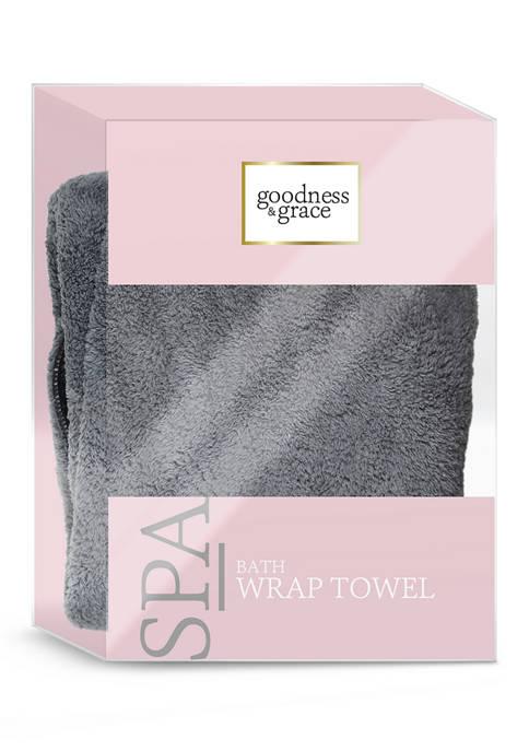 Bath Wrap Towel