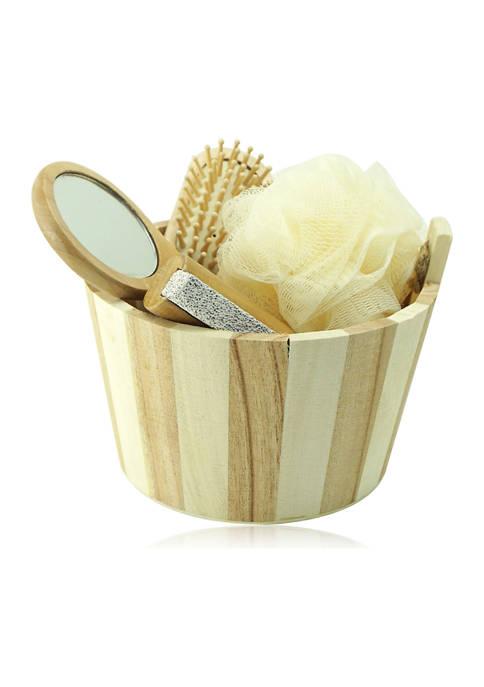 goodness & grace Beauty Bath Accessory Set