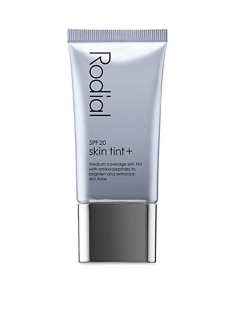 Skin Tint + SPF 20