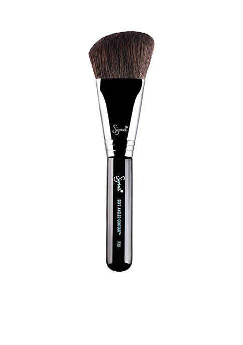 F23 - Soft Angle Contour Brush