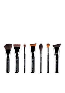 Highlight and Contour Brush Set - $166 Value!