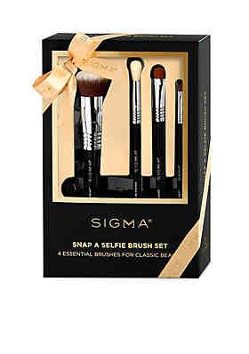 sigma snap a selfie brush set 73 value