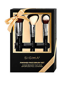 Finished Face Brush Set - $71 Value!