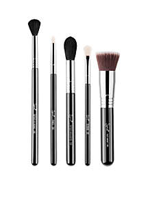 Sigma® Most Wanted Brush Set - $98 Value!