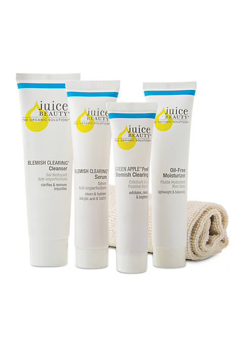 Juice Beauty® Blemish Clearing Solutions Kit