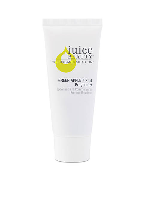 Juice Beauty® GREEN APPLE Peel Pregnancy