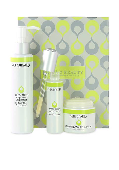 Juice Beauty® Best of Green Apple Set