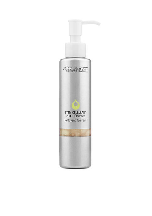 Juice Beauty® STEM CELLULAR 2-in-1 Cleanser
