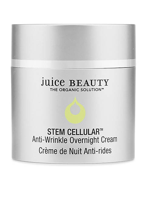 Juice Beauty® Anti-Wrinkle Overnight Cream