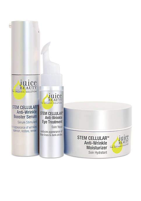 Juice Beauty® Anti Wrinkle Solutions KIT