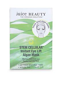STEM CELLULAR Instant Eye Lift Algae Mask - Single