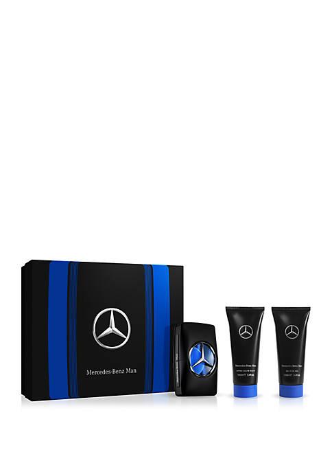 Mercedes Benz Eau de Toilette Set