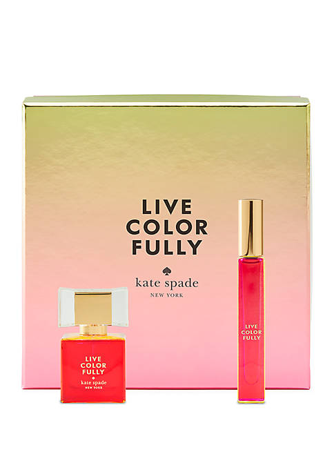 kate spade new york® Live Colorfully 2-Piece Set
