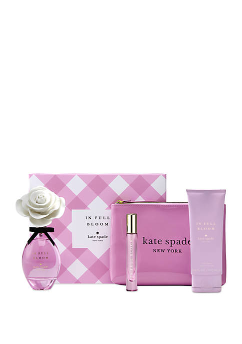 kate spade new york® In Full Bloom 4-Piece