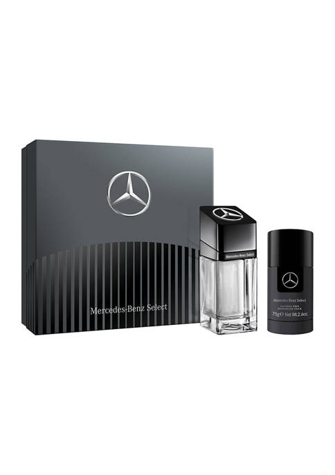 Mercedes Benz Select Gift Set