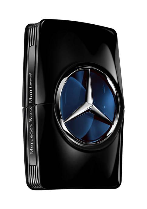 Mercedes Benz Man Intense Eau de Toilette Spray
