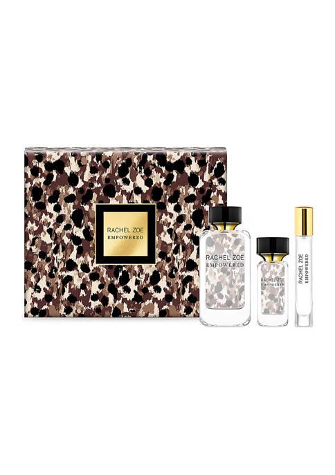 Rachel Zoe Empowered Eau de Parfum 3 Piece
