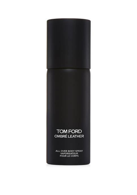 OMBRE LEATHER ALL OVER BODY SPRAY, 5 oz.