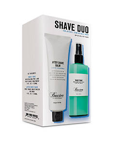 Baxter of California Shave Duo Kit