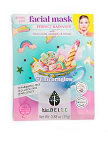 #UnicornGlow Perfect Radiance Tencel® Sheet Mask