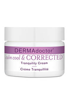 DERMAdoctor® Calm Cool & Corrected Tranquility Cream