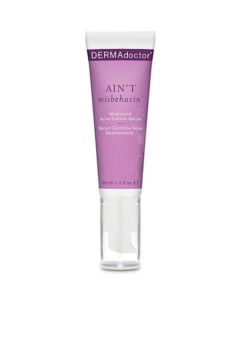DERMAdoctor® Aint Misbehavin Medicated Acne Control Serum