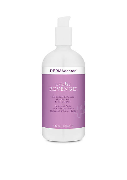DERMAdoctor® Wrinkle Revenge Antioxidant Enhanced Glycolic Acid