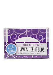 Lavender Fields Bubble Cake