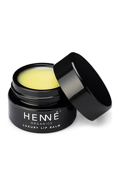 HENNE ORGANICS® Luxury Lip Balm
