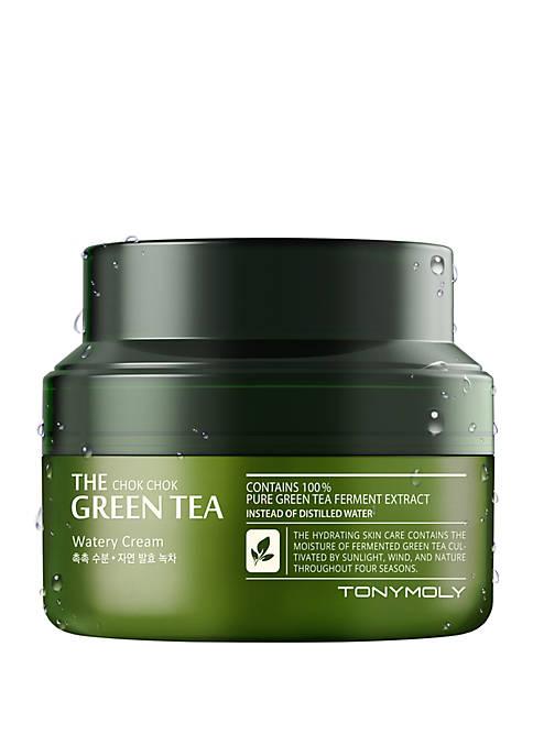 Green Tea Watery Cream