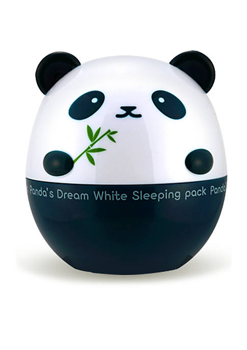 Pandas Dream White Sleeping Pack