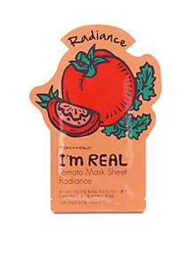 I'm Real Tomato Sheet Mask