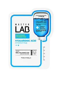Master Lab: Hyaluronic Acid Sheet Mask