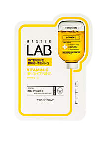 Master Lab: Vitamin C Sheet Mask