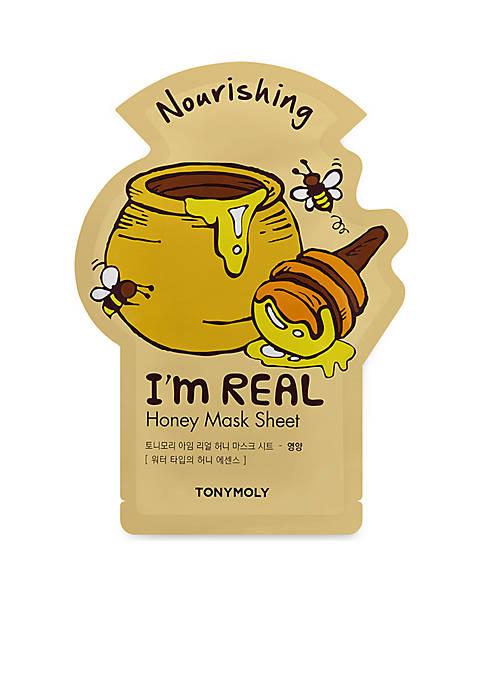Im Real Honey Sheet Mask