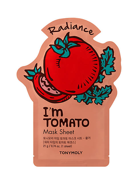 Im Tomato Sheet Mask