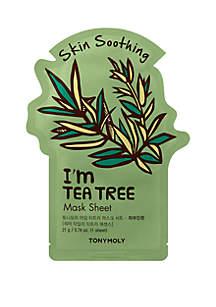 I'm Tea Tree Sheet Mask