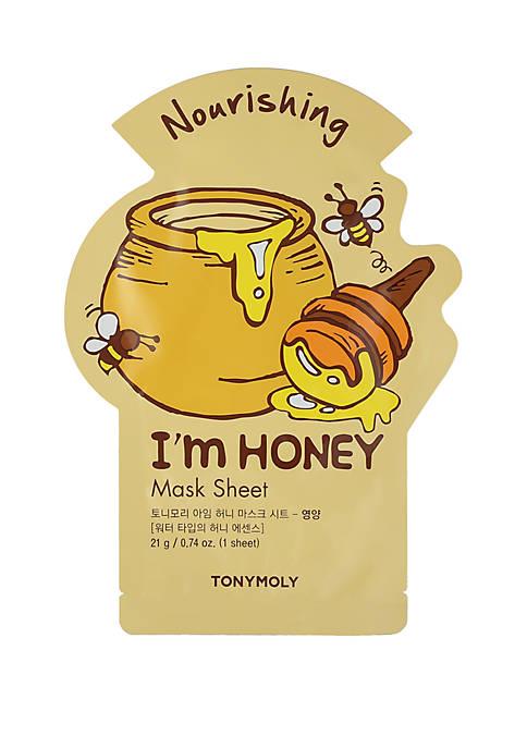 Im Honey Sheet Mask