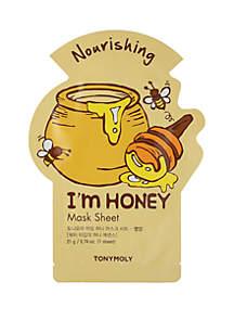 I'm Honey Sheet Mask