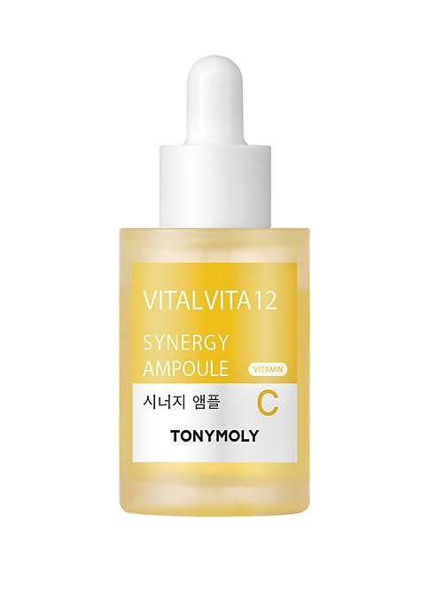 Vital Vita Vitamin C Synergy Ampoule