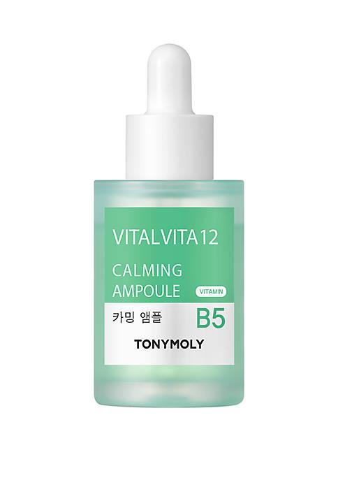 Vital Vita Vitamin B5 Calming Ampoule