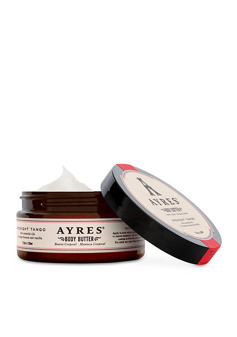 AYRES Midnight Tango Body Butter
