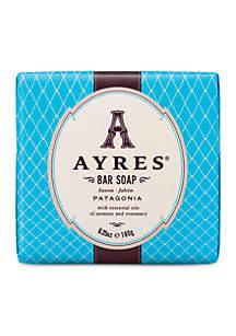 Patagonia Bar Soap