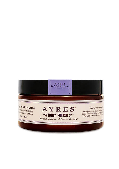 AYRES Sweet Nostalgia Body Polish