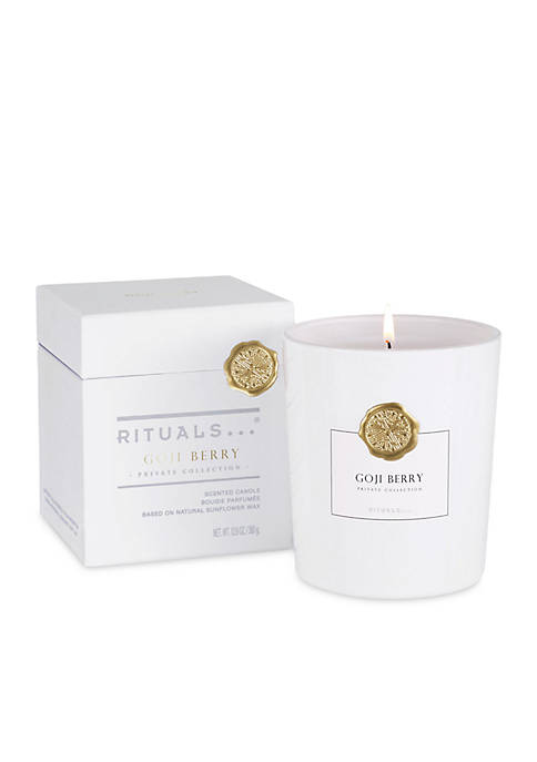 RITUALS Goji Berry Luxury Scented Candle