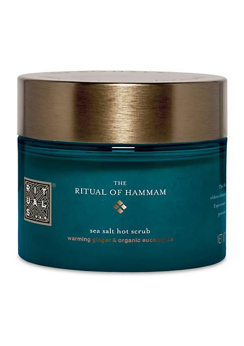 RITUALS The Ritual of Hammam Hot Scrub