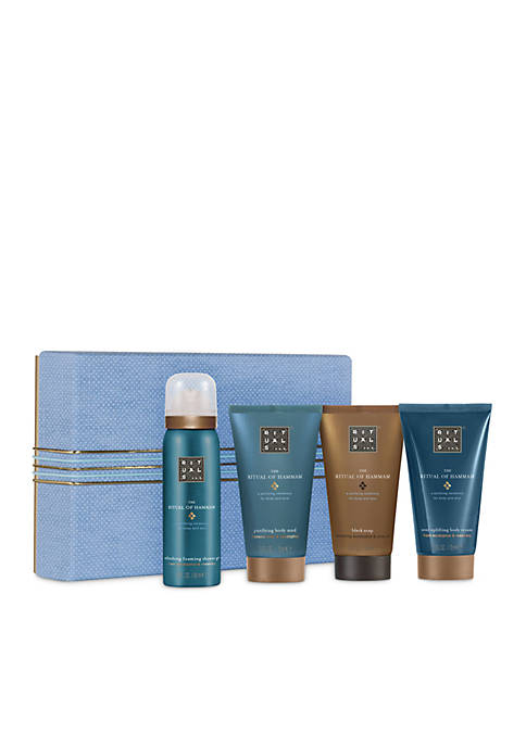 The Ritual of Hammam - Purifying Treat Set