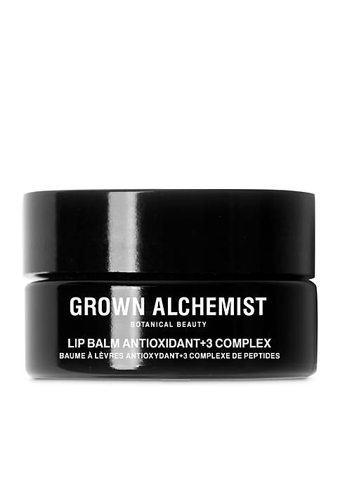 GROWN ALCHEMIST Lip Balm: Antioxidant + 3 Complex