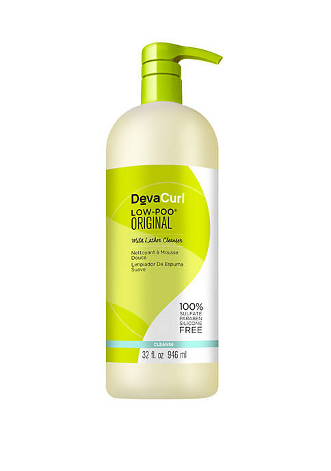 DevaCurl Low-Poo Original Cleanse
